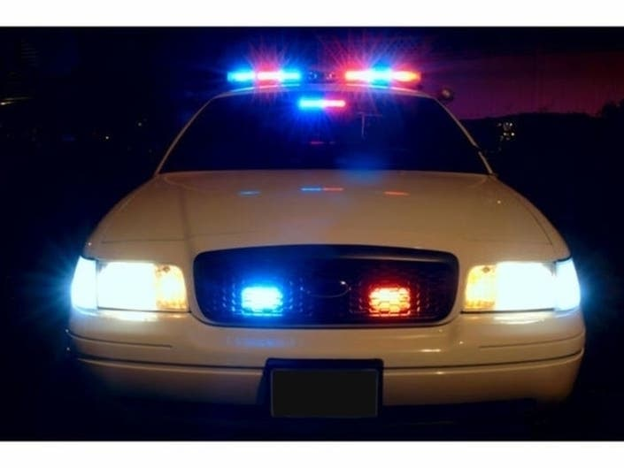 8 Arrested At Sobriety Checkpoint: Police