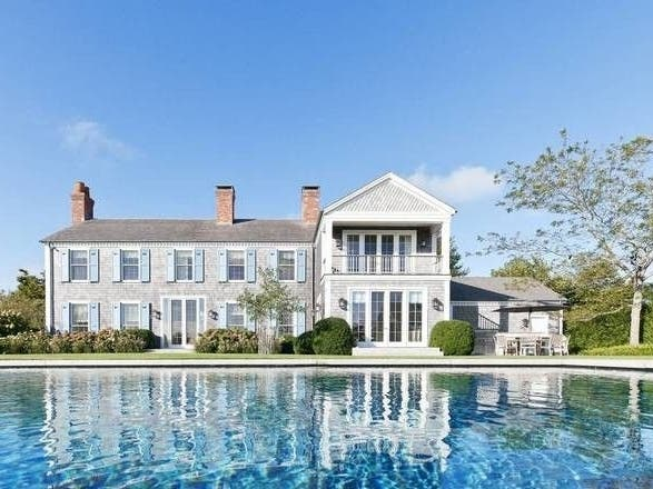 7 Of The Most Expensive Zip Codes In Nation Are On Long Island