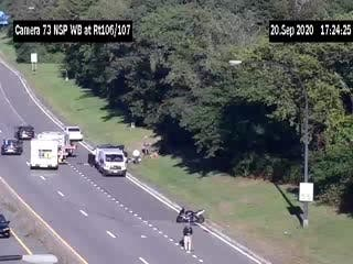 Motorcyclist Killed In Northern State Parkway Crash