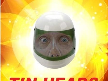 Tin Heads - Episode 5 -