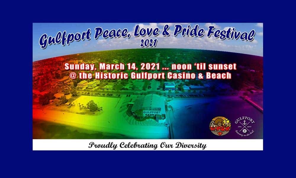Peace X Peace Festival 2021