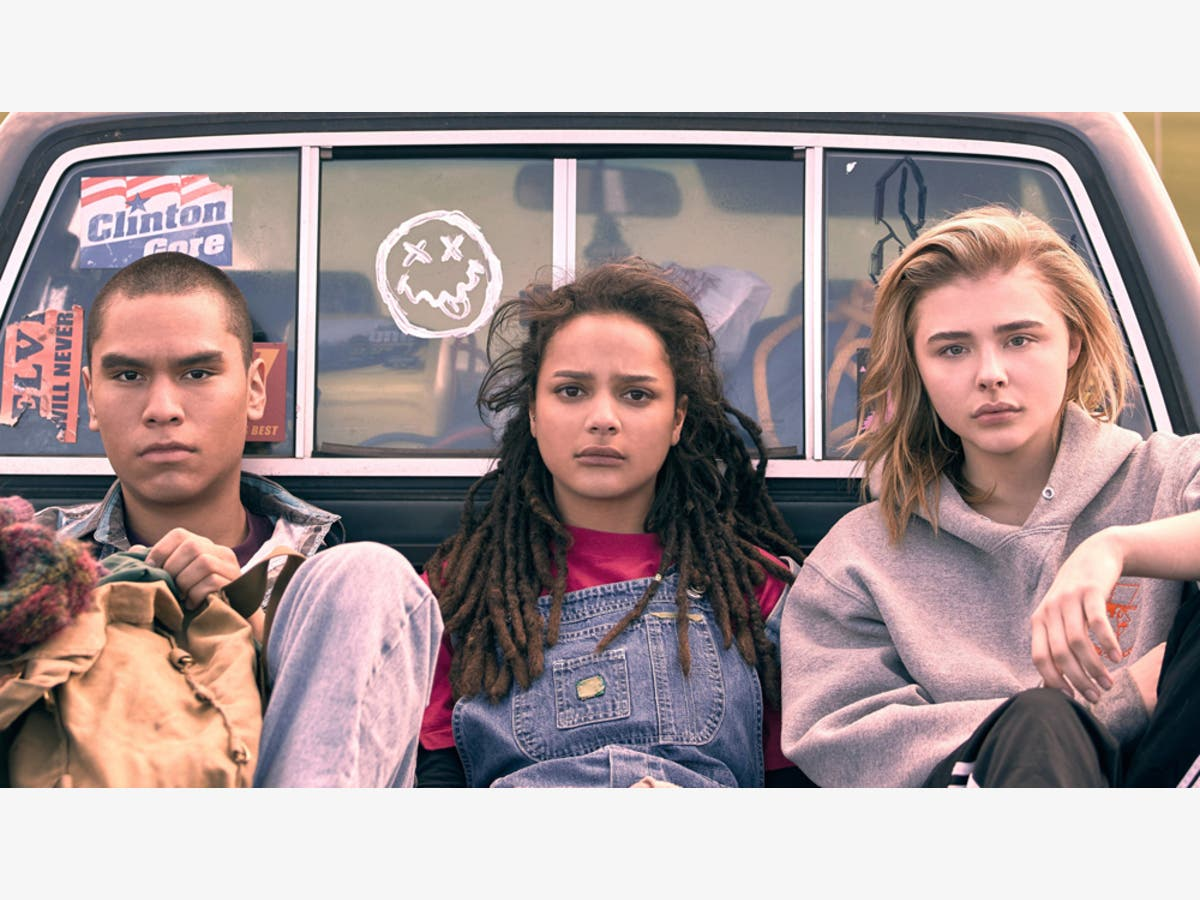 Movie Review Interviews The Miseducation Of Cameron Post Reston