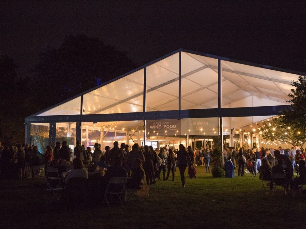 Greenwich Wine + Food Releases 2019 Schedule For 9/20 21 ...