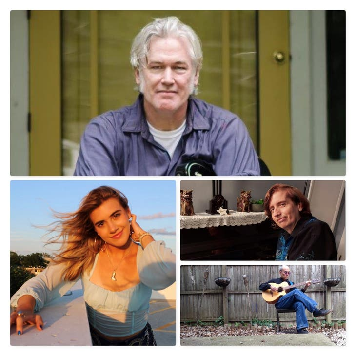 Music of Delco Night, Scott McClatchy, Peeks Pammie Cobaugh, more