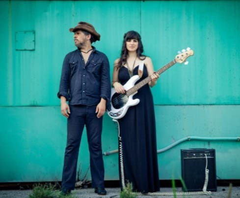 Local Event: Concert - Scot Sax & Suzie Brown with Sergey Ryan