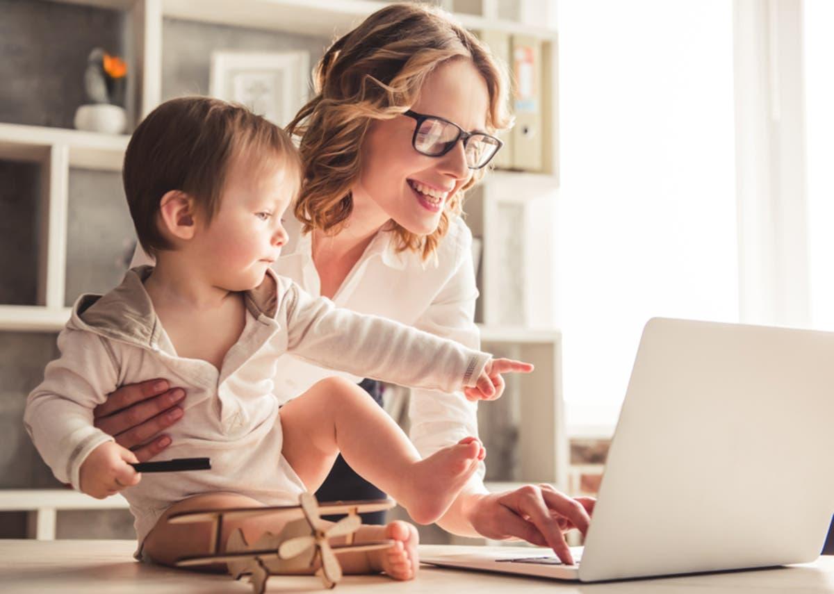6 Ways To Balance Parenthood And A Successful Career