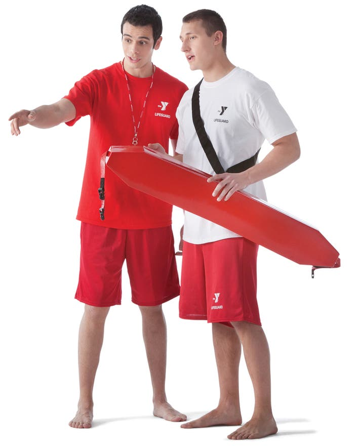 Lifeguard Certification Course Offered At Easton YMCA