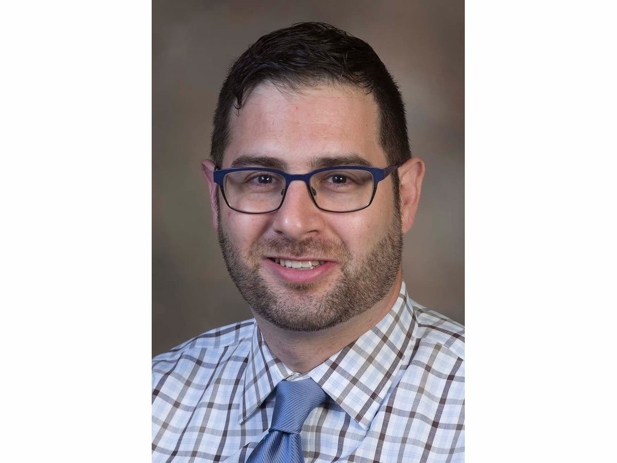 Elmhurst Clinic welcomes Dr  Michael Greenspan
