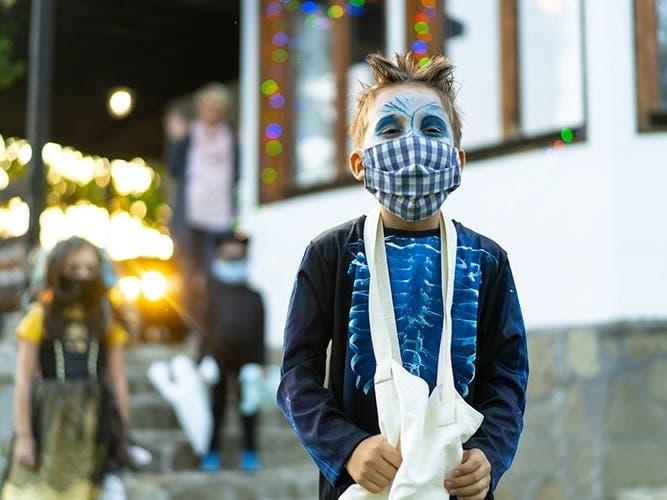 Halloween 2020 Near Elmhurst How to safely celebrate Halloween during a pandemic | Elmhurst, IL