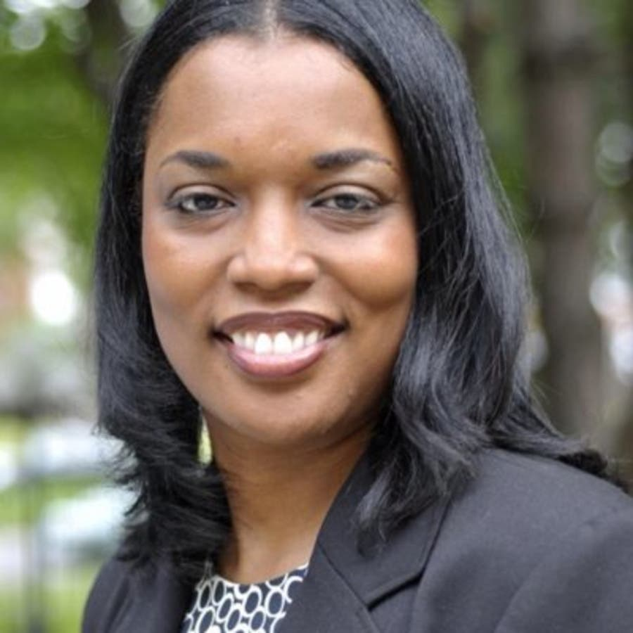 Monique Butler Appointed COO of the Children's Hospital of