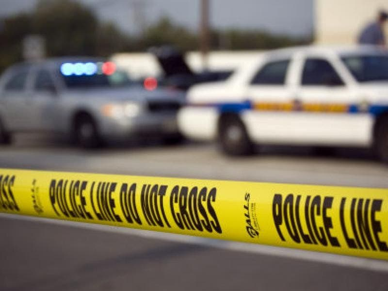 High School Security Guard Found Dead On Garden State