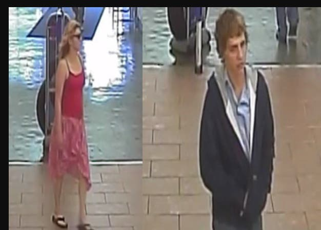 Armed And Dangerous' Fugitive Couple Possibly In N J , PA