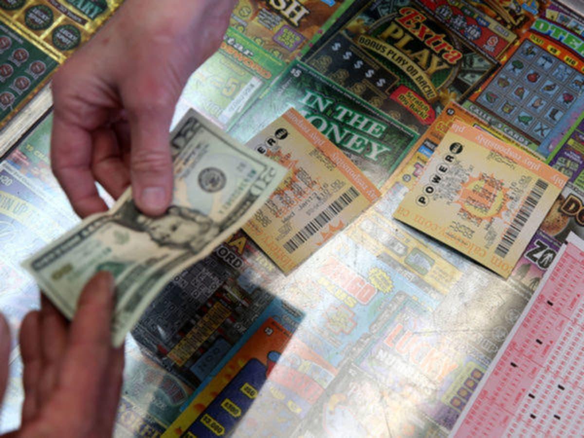 1 Million Powerball Ticket 7 Big Nj Winners As Jackpot Soars To