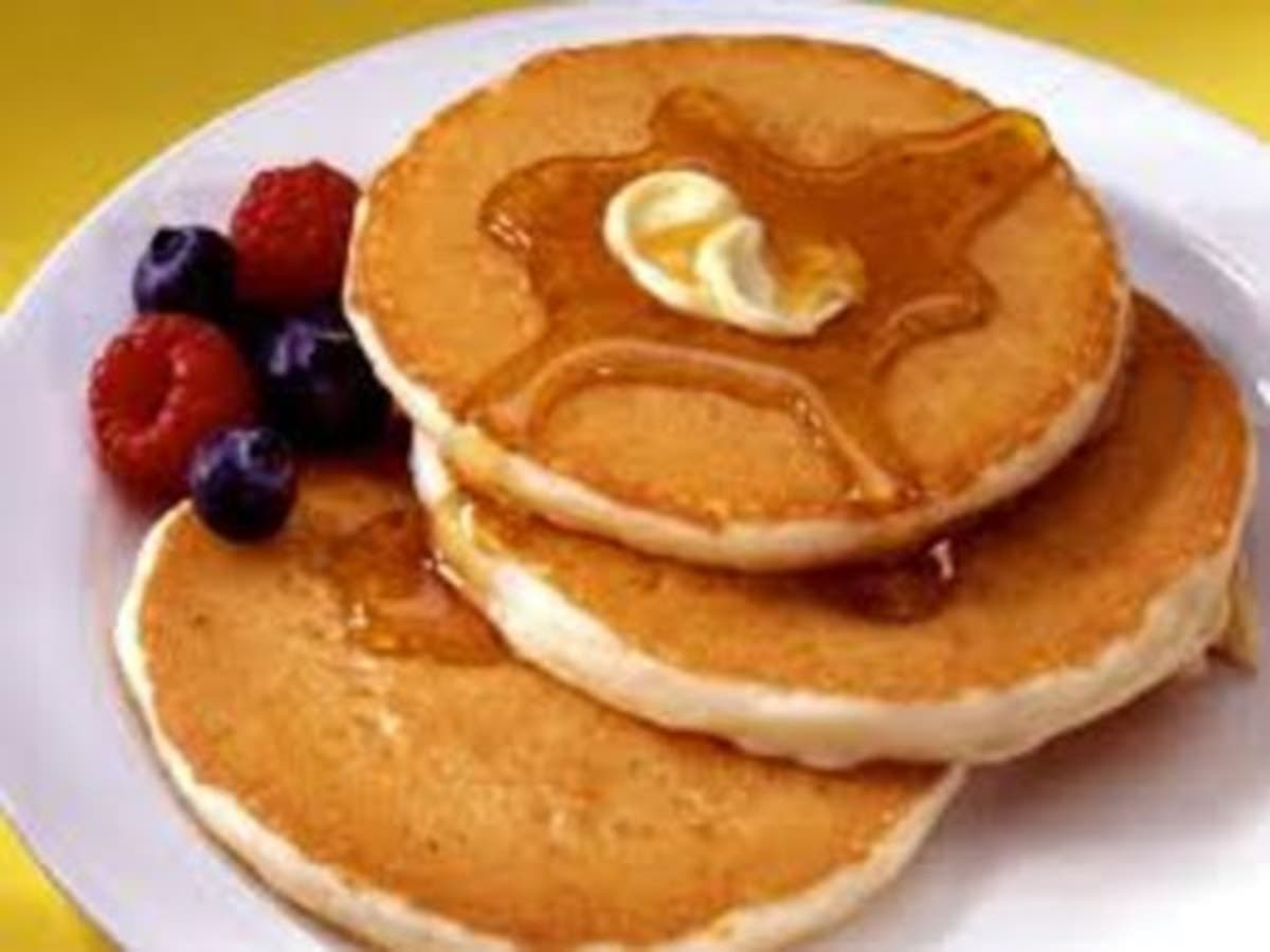 Best Nj Places To Wake Up To And Eat Breakfast New