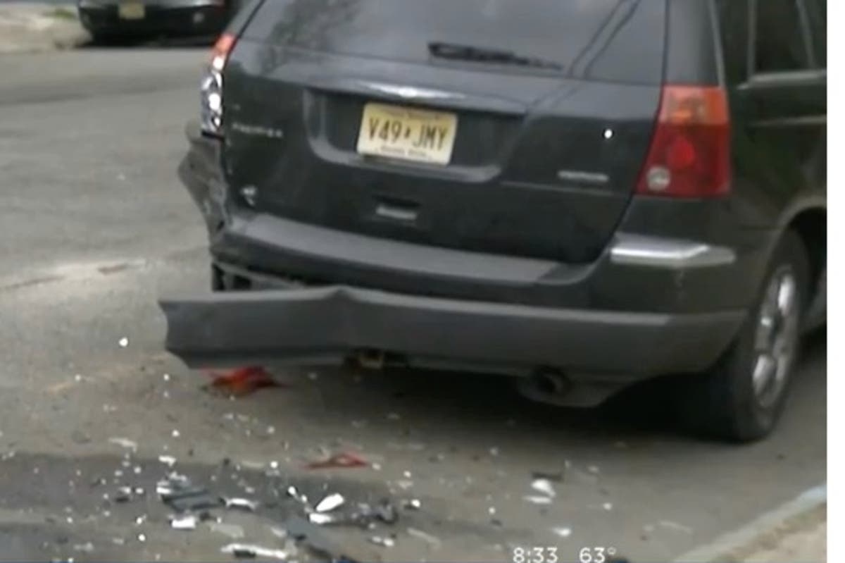 6 Dead, Manhunt For Suspects In Tragic Weekend On NJ Highways