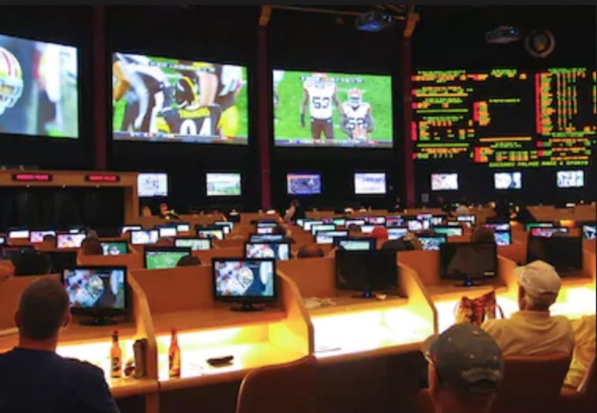 Sports betting nj ruling cent crypto currency wallet