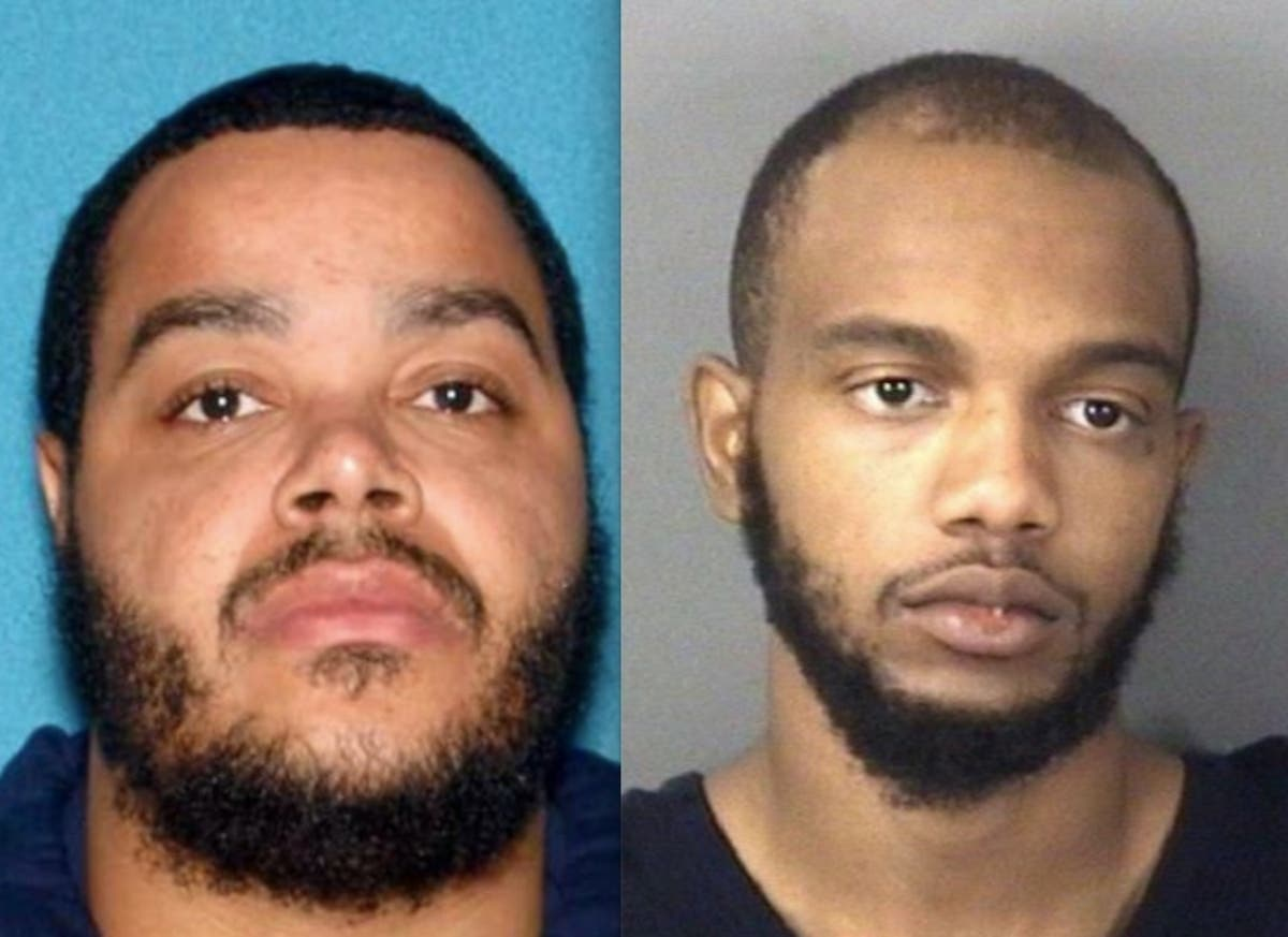 NJ Fatal Mass Shooting Updates: 17 Shot In Trenton, 2 Gunmen ID'd