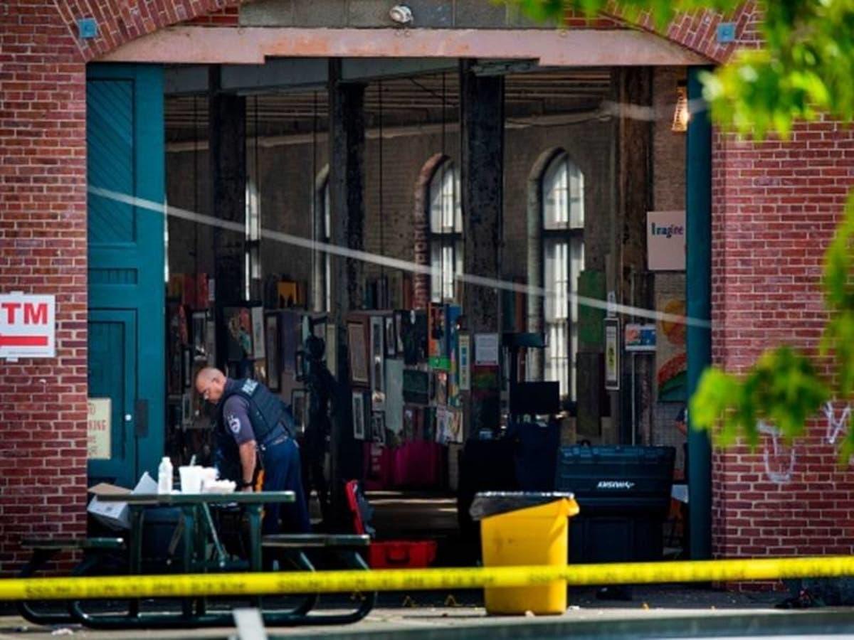 NJ Mass Shooting Updates: 17 Shot, What Led To Trenton Tragedy