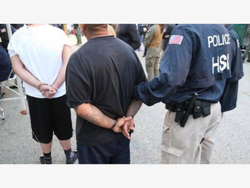 MS-13 Gang Threat In NJ: Here's Where They've Been Found | Point