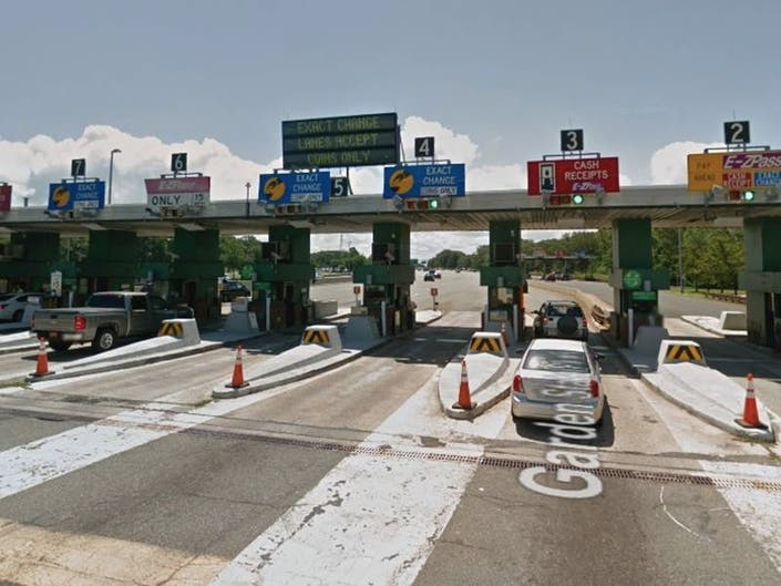 ... Garden State Parkway Will Lose Exact Change Lanes At Tolls-0 ...