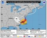 Manchester, NJ (08733) Weather Forecast