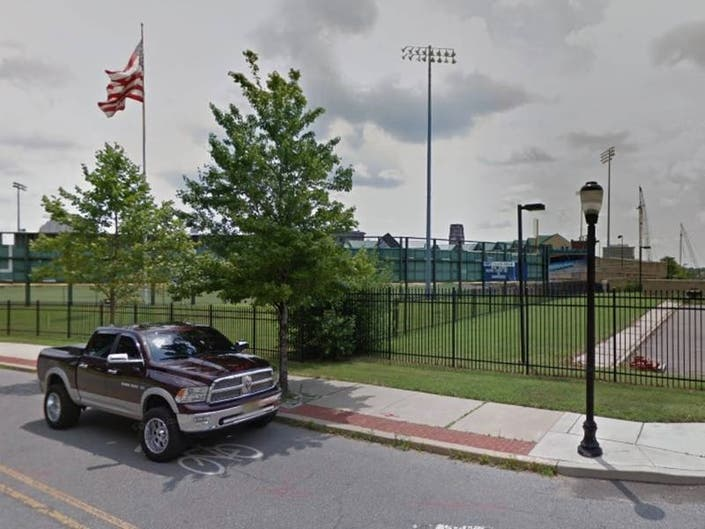 $35 Million Camden Baseball Stadium Faces Demolition