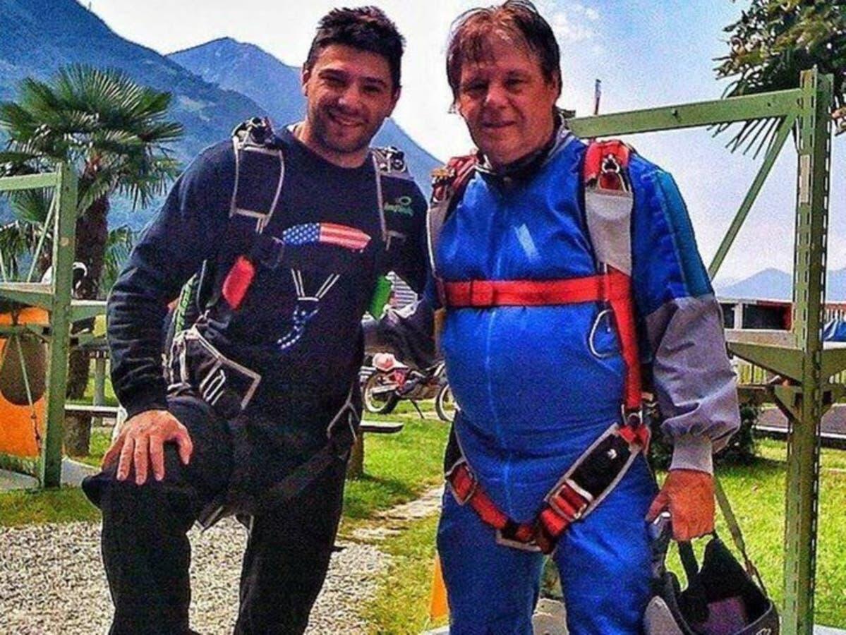 A Bad Dream:' Beloved NJ Man Dies In Skydiving Jump: Patch