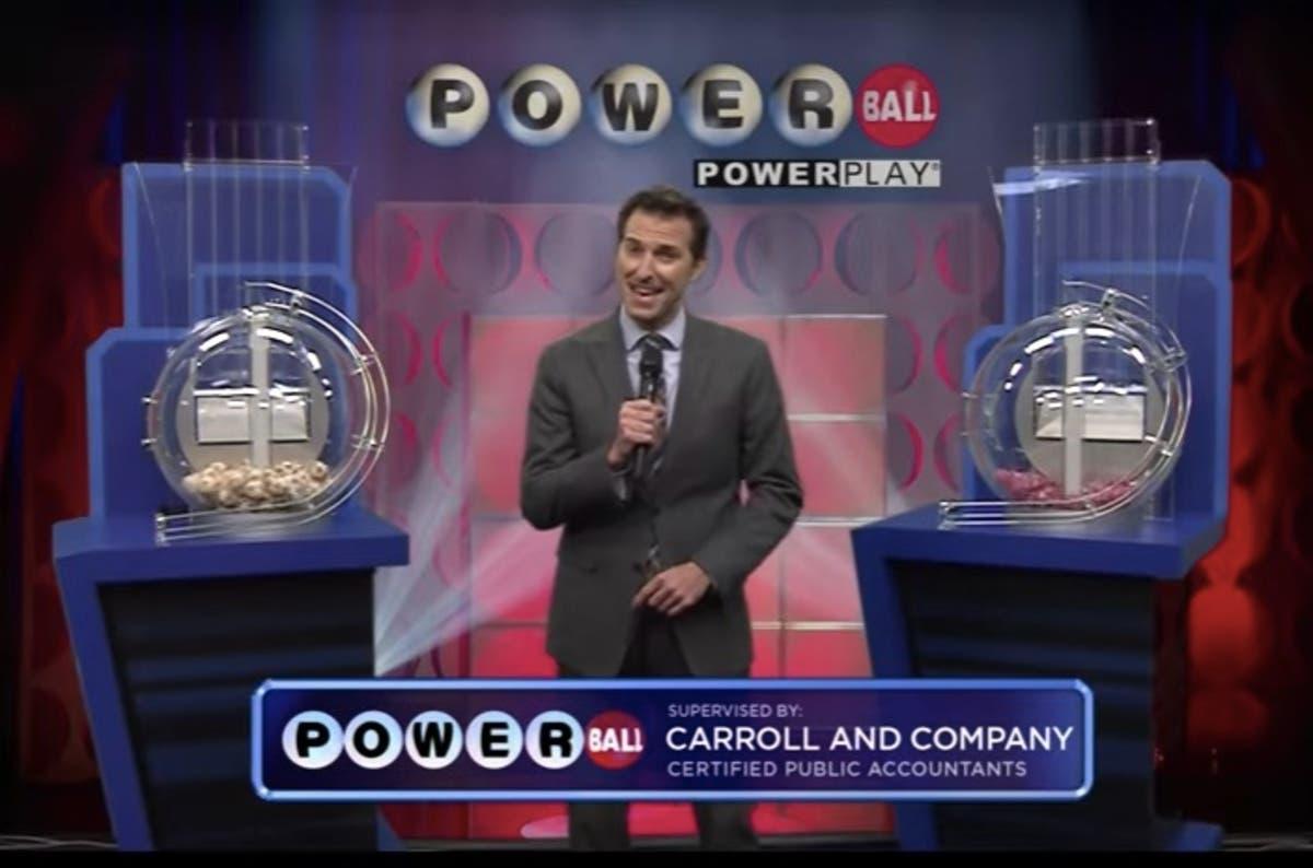 Another Nj Million Dollar Winner As Powerball Jackpot Hits 750m