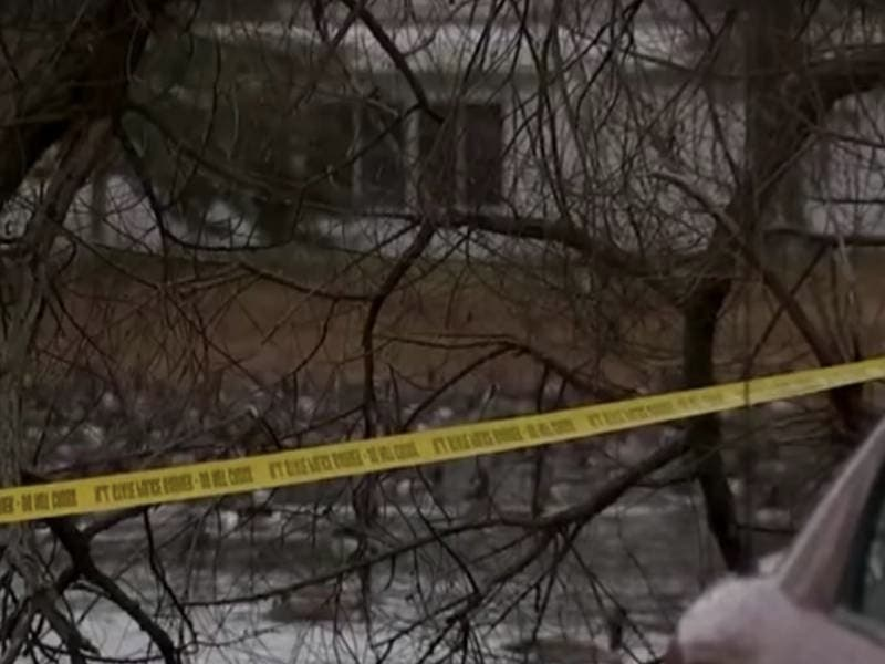 missing south jersey toddler dies after found in pond