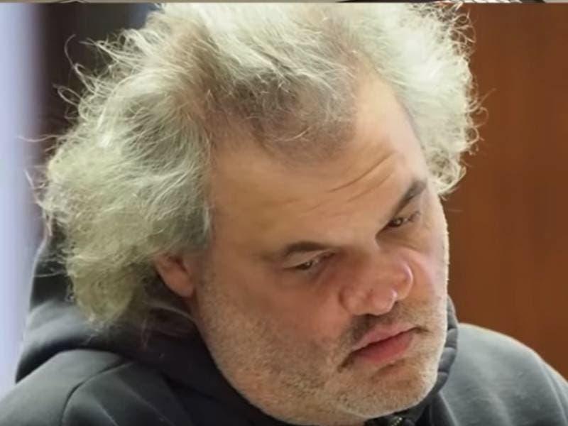 Artie Lange's Demolished Nose And NJ Drug Horror | Hoboken, NJ Patch