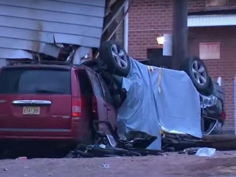 Heartbreaking 24 Hours In NJ: 5 Dead In 3 Separate Crashes