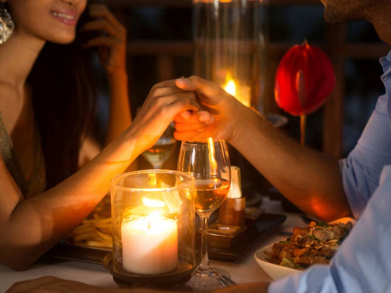4 Nj Restaurants On Opentable S 100 Most Romantic List