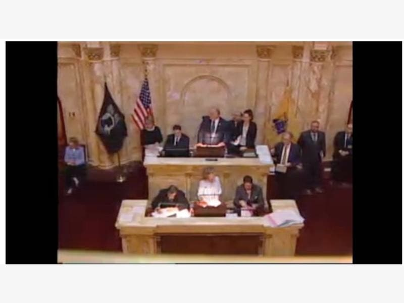 Lawmakers Pass Bill To Legalize Assisted Suicide In NJ