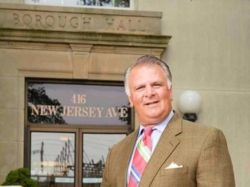 Point Beach Mayor: Canceled Marijuana Vote Huge Victory For NJ