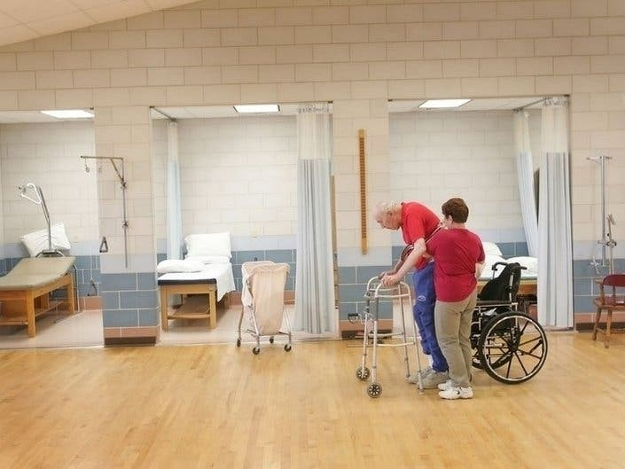 29 Nj Nursing Homes Receive Lowest Rating From Federal Gov T