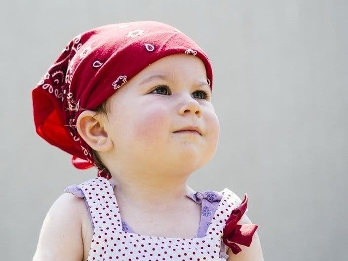 Top NJ Baby Names For 2018 Revealed