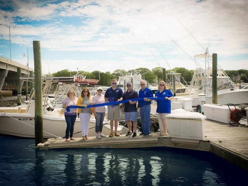 Freedom Boat Club Opens In Point Pleasant Boro | Point