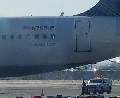Flight From Newark Airport Diverted After Passengers Get Sick