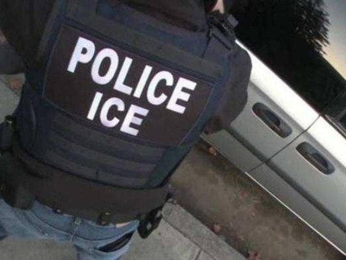 Somebody Came Knocking On NJ Teens Door At Night. Was It ICE?
