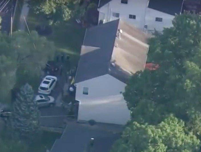 Off-Duty Cop Kills Estranged NJ Wife, Prosecutor Says: Patch PM