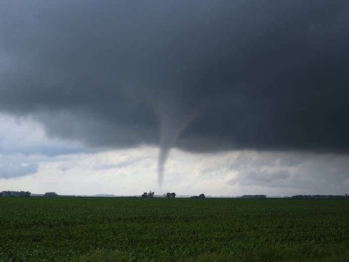 Tornado In NJ As More Than 19K Lost Power (VIDEO)   Toms River, NJ Patch