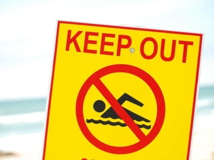 Reports Say Bacteria, Toxins Found At 18 NJ Swim, Drinking Sites