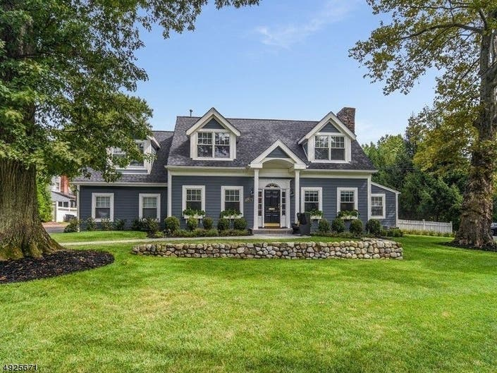 NJ's Top 25 Towns On NJ Monthly 2019 List (And Homes For