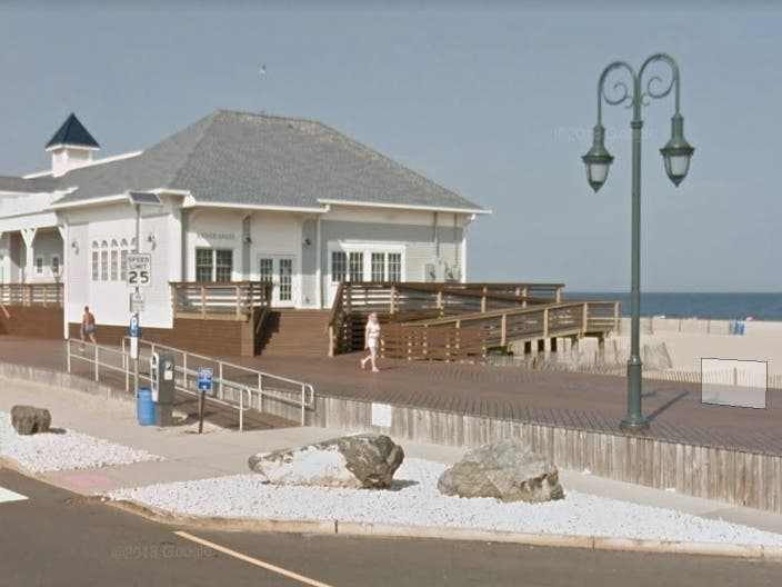 Manasquan Belmar Rank High On Best Beach List Manasquan