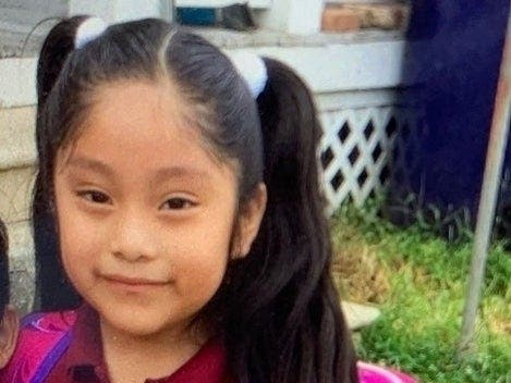 Widespread Search For 5-Year-Old Girl Missing In NJ: Patch PM