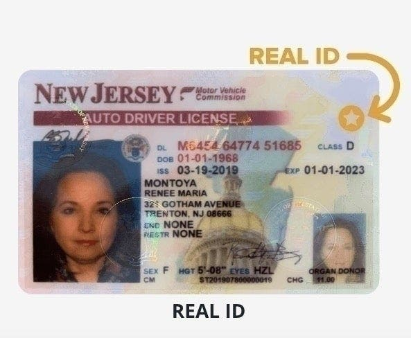when do you need the real id to fly