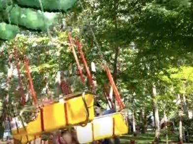 Another NJ Ride Incident At Amusement Park