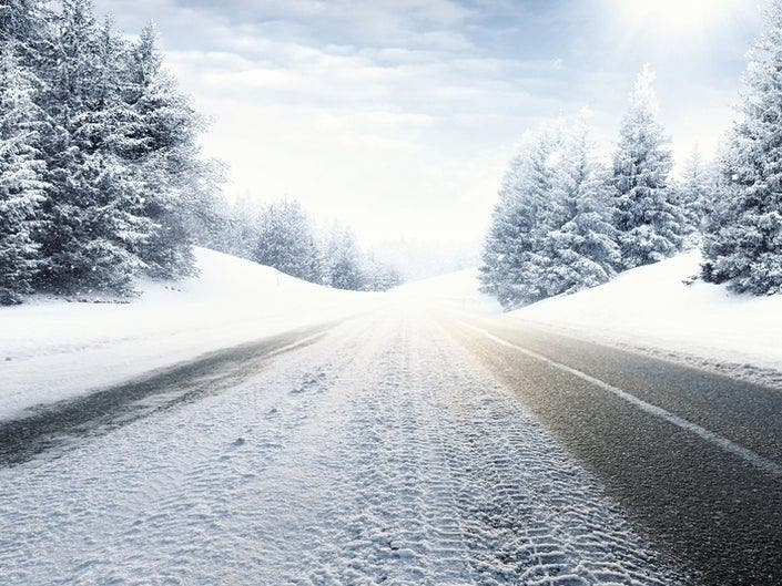 Christmas Weather Forecasts 2019: Will It Snow In NJ?
