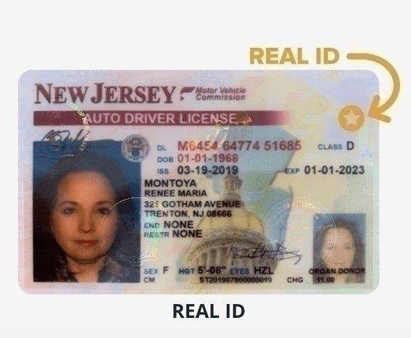 Nj Driver S License Expiration Change Due To Coronavirus Outbreak Asbury Park Nj Patch