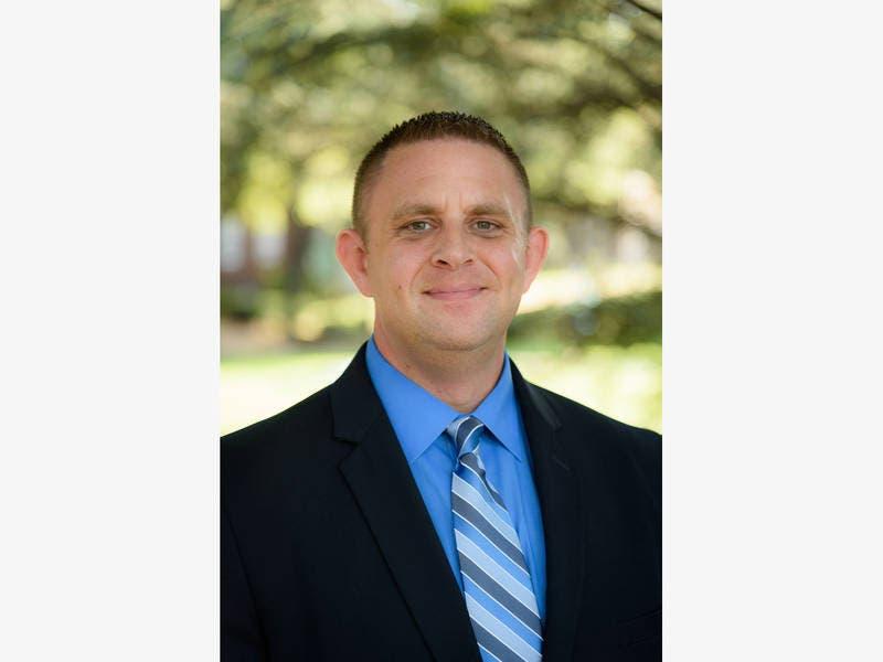 McDaniel College Names Eric Immler as Director of Campus